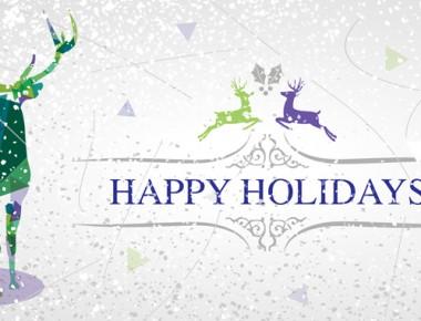 Happy Holidays From Mallinckrodt