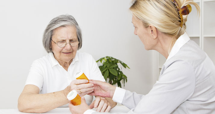 Study finds disconnect between prescribers and patients using pain medications