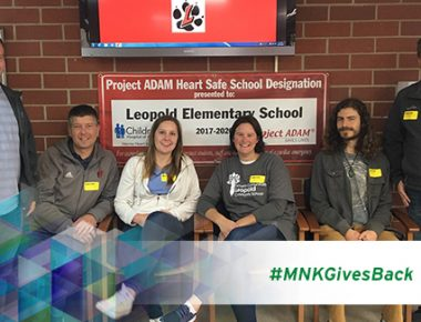 MNK_GlobalMonthOfService_October2019_Blog_600x325_Leopold